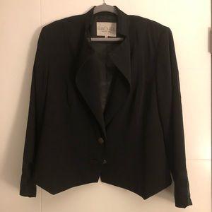 Rachel Roy military blazer